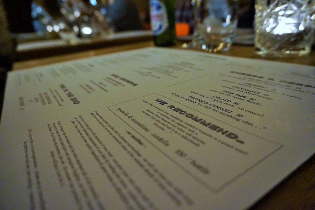 tonys restaurant copenhagen