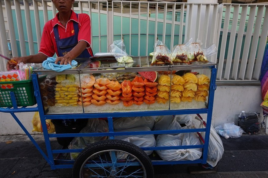 mercado tailandia 12