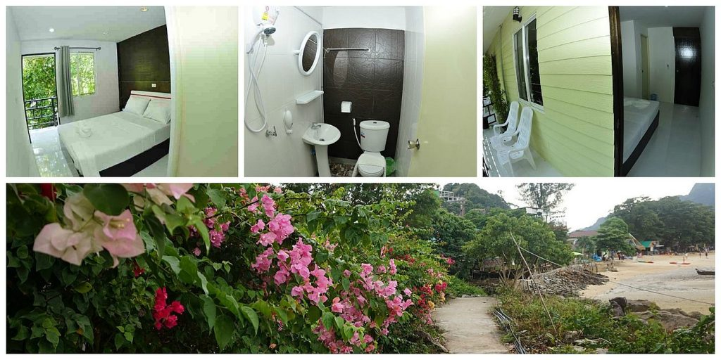 kitty guesthouse phi phi island