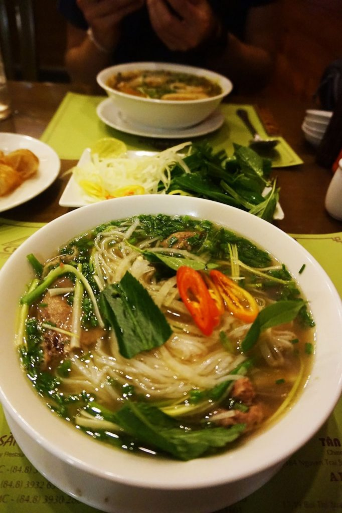 Vietnamese food 04