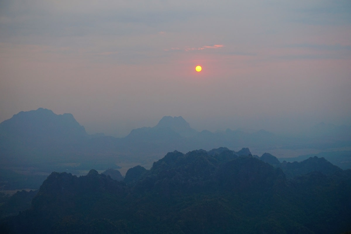 Hpa An 14