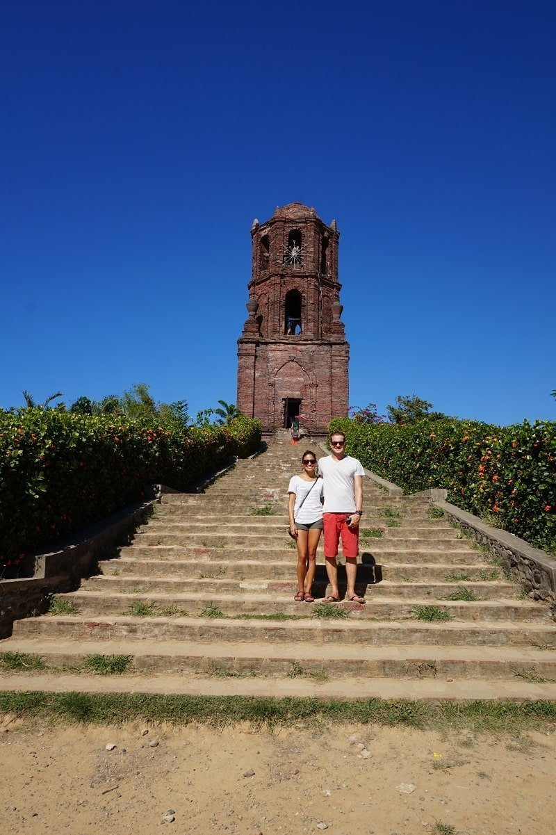 Bantay Bell Tower Vigan