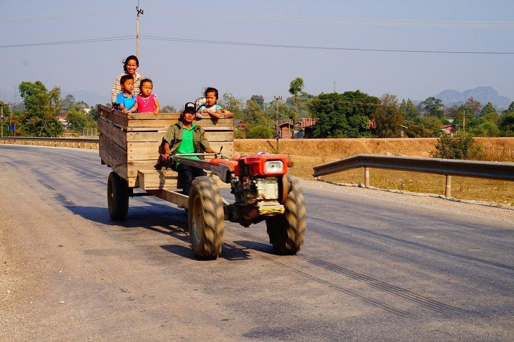 Laos Thakhek