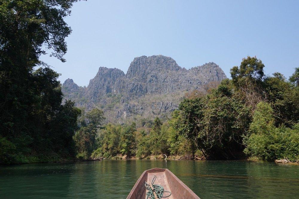 konglor cave laos