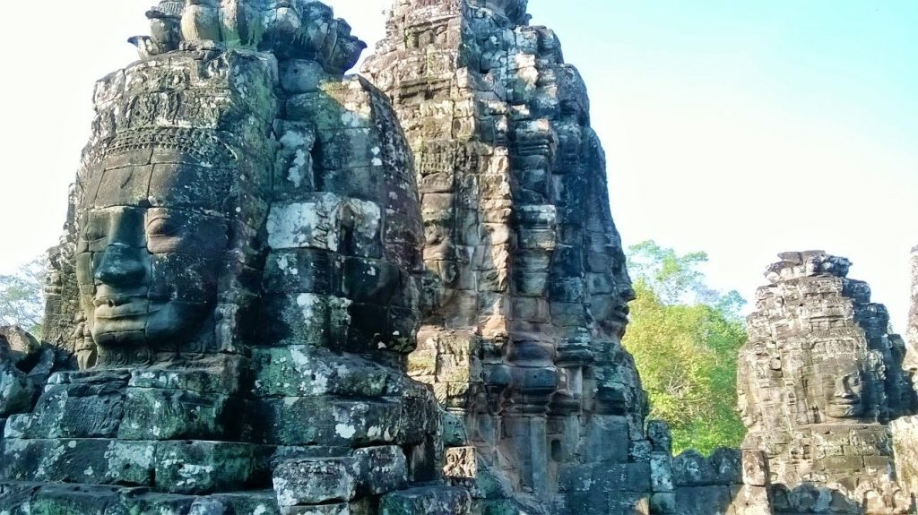 cambodia templos