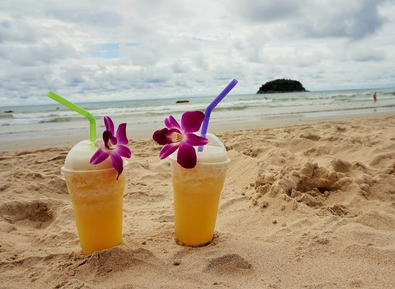 Phuket Beach Thailand Beaches