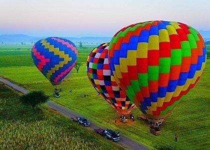 globos voladores de tequisquiapan queretaro