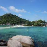 3 weeks itinerary thailand