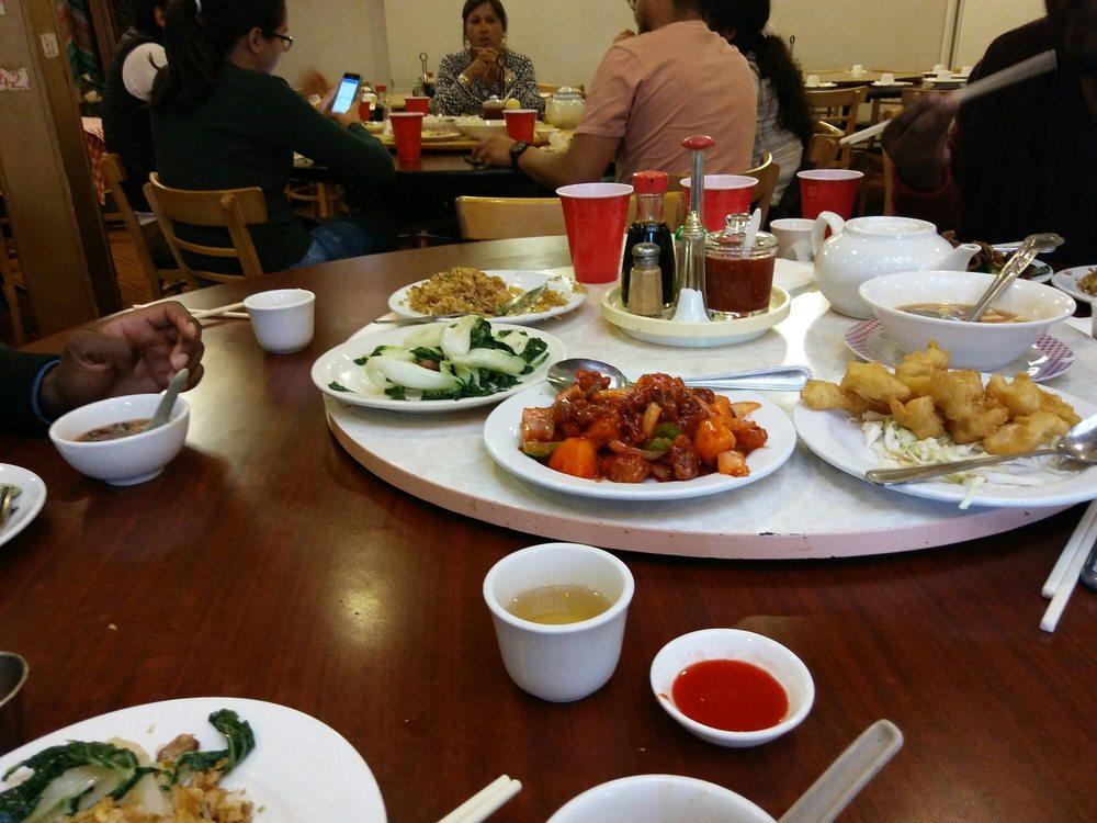 china town food san francisco