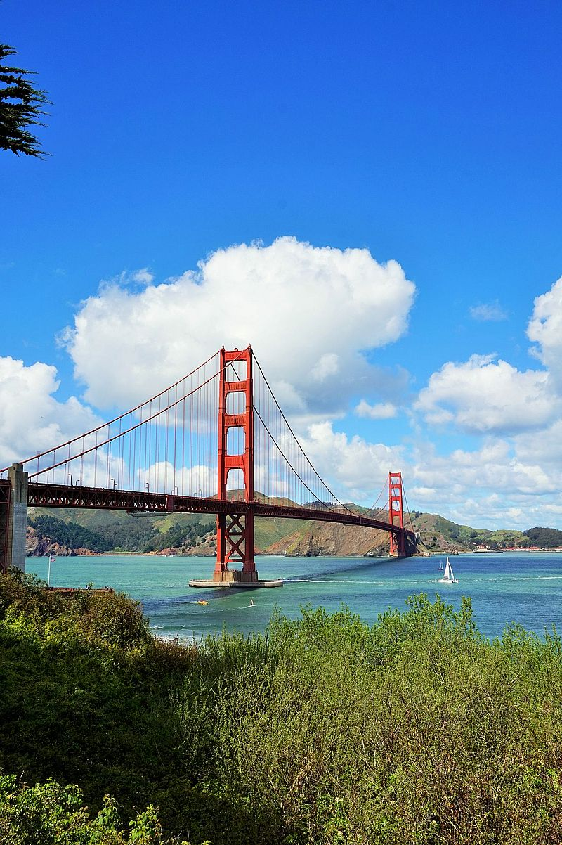 San Francisco Attractions & Best Places to Visit