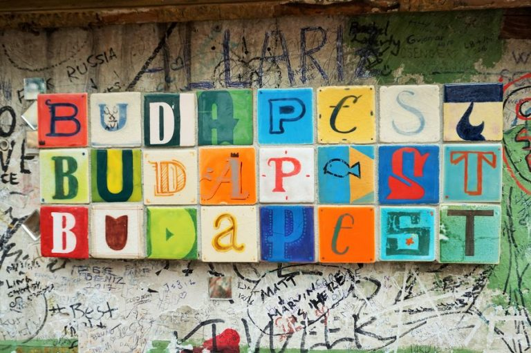 budapest art