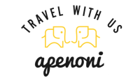 apenoni travel blogger logo
