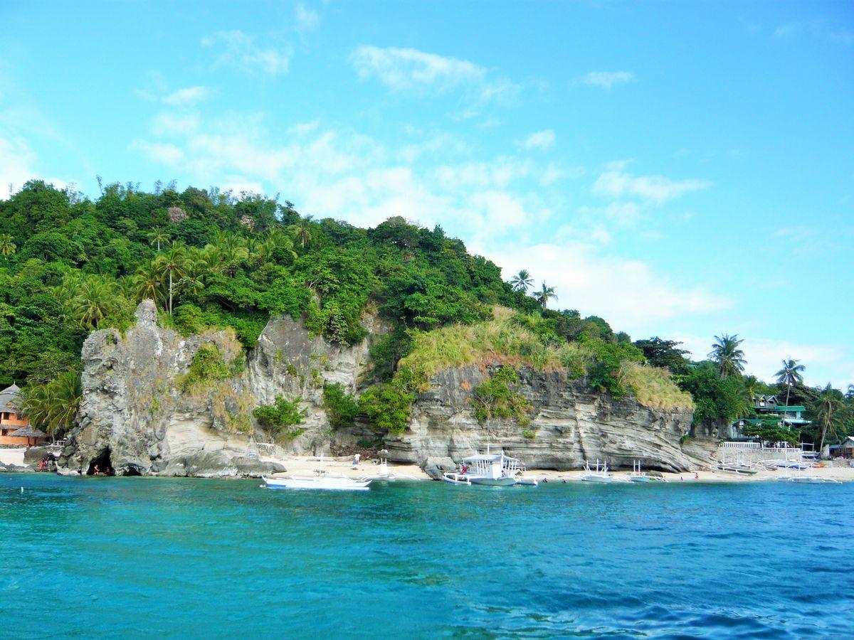 siquijor island beaches
