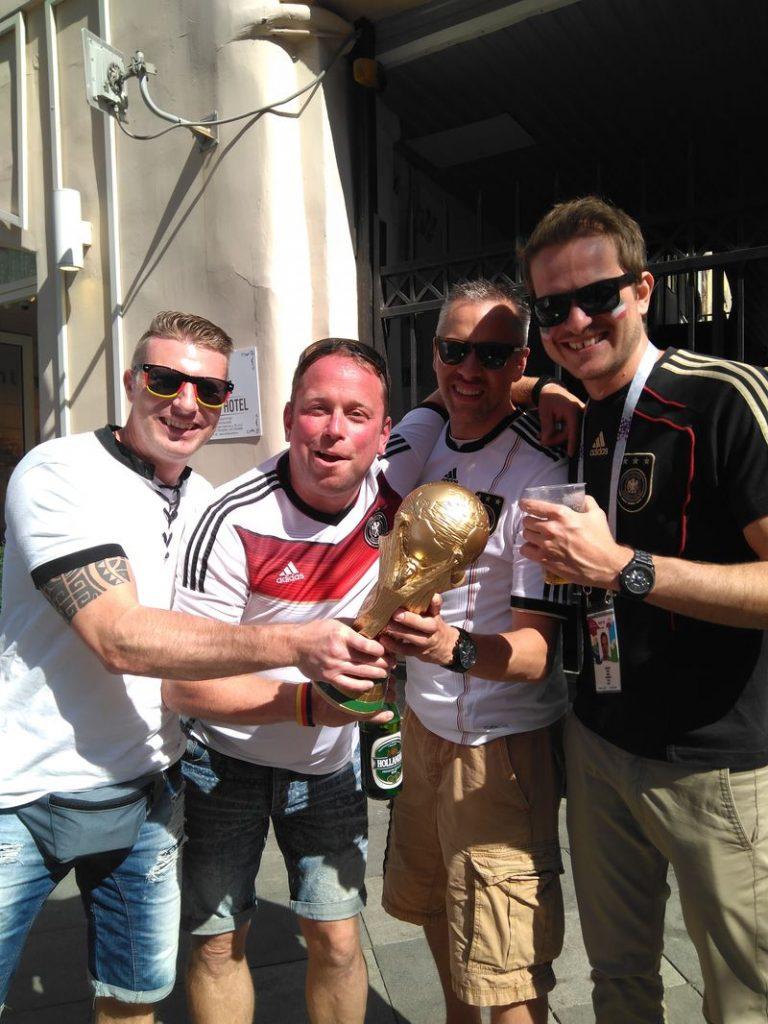 apenoni german fans moscow