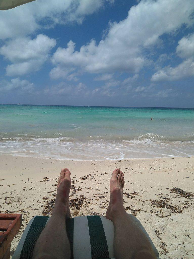 palancar beach club isla cozumel
