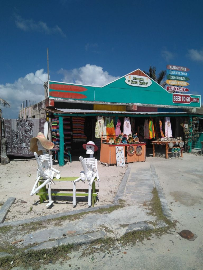 isla cozumel restaurants