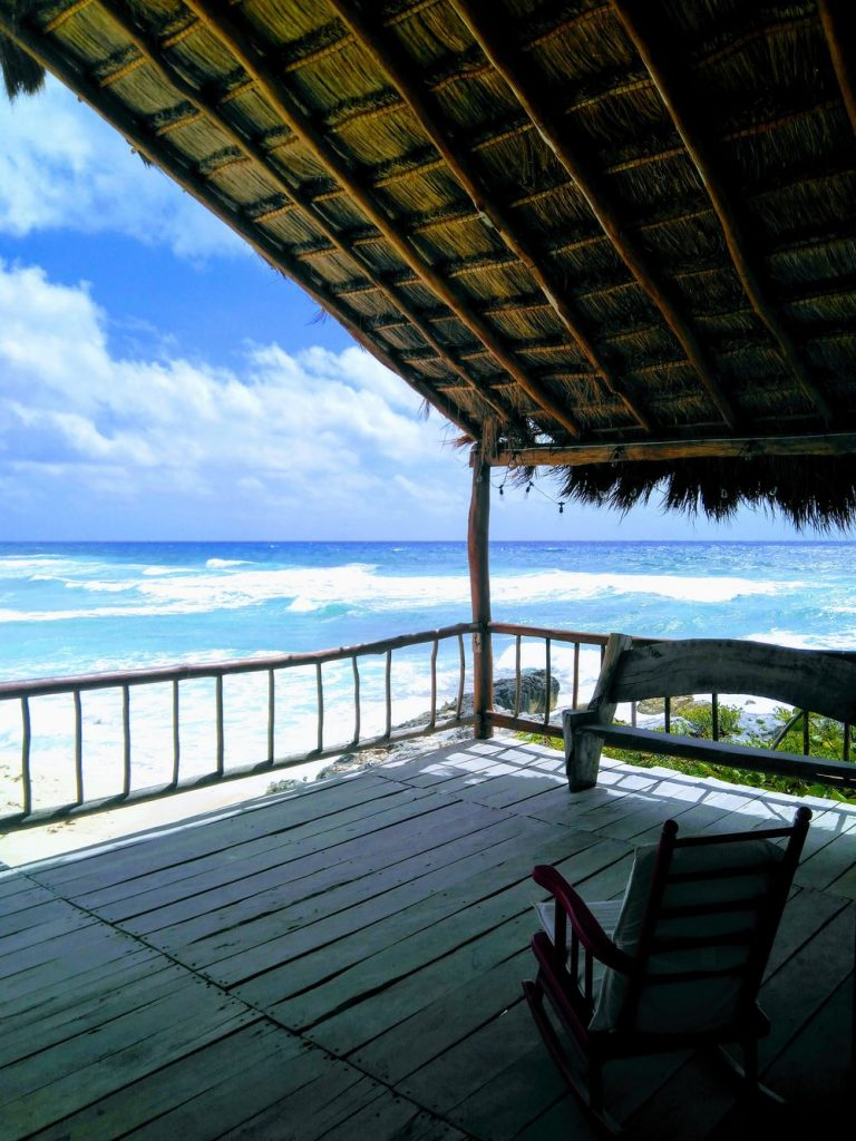 ventanas al mar isla cozumel