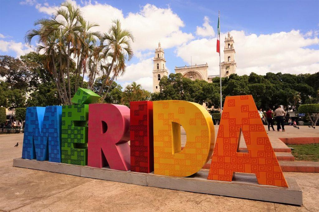 : restaurantes en Mérida